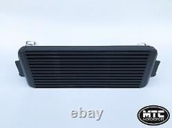MTC MOTORSPORT BMW M135i PRE JULY TURBO FRONT MOUNT INTERCOOLER DECAT PIPE COMBO