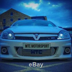 Mtc Motorsport Astra H Vxr Mk5 Zafira Front Mount Intercooler Gen2