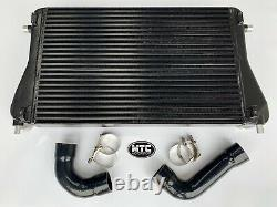 Mtc Motorsport Audi Tt Tts 8s Front Mount Intercooler Fmic 2.0 Tsi