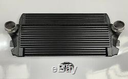 Mtc Motorsport Bmw 535d F07 F10 F11 Turbo Front Mount Intercooler F Chassis