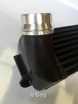 Mtc Motorsport Bmw M2 N55 Turbo Front Mount Intercooler