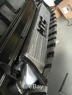 Mtc Motorsport Ford Fiesta St Intercooler St180 Eco Boost Mk7 Front Mount Fmic