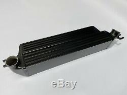 Mtc Motorsport Mini Cooper S 07- R56 R57 1.6t Alloy Front Mount Intercooler Fmic