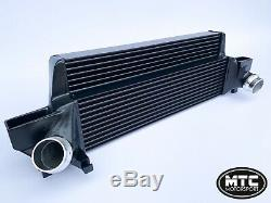 Mtc Motorsport Mini Cooper S F54 F55 F56 Alloy Front Mount Intercooler Fmic