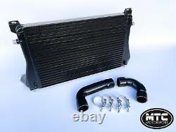 Mtc Motorsport Mk7 Mk7.5 Golf R Gti Front Mount Intercooler Fmic 2.0 Tsi B&p