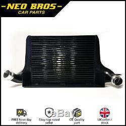 NBR FMIC Uprated Front Mount Intercooler for Mini F55 F56 F57 Cooper S 2.0 Turbo