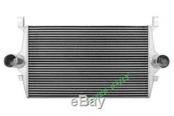 NEW FRONT MOUNT INTERCOOLER Fit Ford Powerstroke 7.3L 1999-2003 Turbo Diese