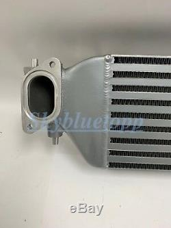 PLM Civic Type-R FK8 Front Mount Intercooler FMIC 3.5 Type R FK-8 Cooling