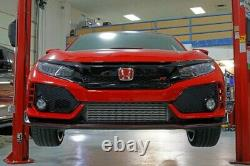 Perrin Front Mount Intercooler For Honda 2017-2019 Civic Type R FK8