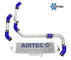 Peugeot 208 GTI Airtec Front Mount Intercooler Performance Upgrade FMIC