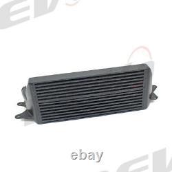 REV9 FRONT MOUNT INTERCOOLER FIT BMW 535i/535i xDrive N54 08-10 RACESPEC E60 E61