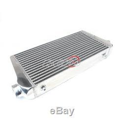 REV9 SPEC R FMIC Aluminum Front mount Intercooler 3 inlet/outlet 30.5x12x4 800h