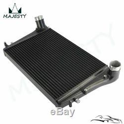 Racing Front Mount Intercooler For VW Golf MK6 VAG 1.6/2.0 TDI 1.4/1.8/2.0 TSI