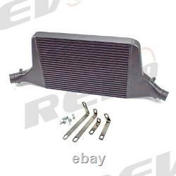 Rev9 Bolt On Upgrade Intercooler Kit 17-19 Audi A4 A5 2.0t S4 S5 3.0t Allroad B9