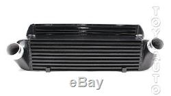 Rev9 FMIC Front Mount Intercooler BMW F20 M135 N55 114 116 118 N13 125 N20 Turbo