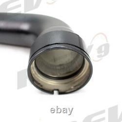 Rev9 Fit Cadillac Ats I4 2.0l 13-19 Aluminum Intercooler Hard Pipe Kit 2.5