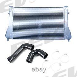 Rev9 For A3/S3 / Golf GTI R MK7 EA888 1.8T 2.0T TSI Front Mount Intercooler Kit