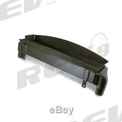 Rev9 Front Mount Intercooler Kit For 13-18 Ford Focus St 2.0t Turbo Black Fmic