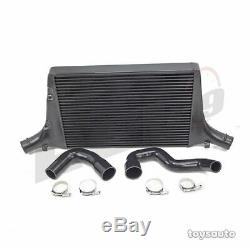 Rev9 Front Mount Intercooler Upgrade Kit for Audi A4 A5 B8.5 1.8T/2.0T 13-16