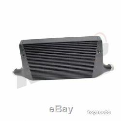 Rev9 Front Mount Intercooler Upgrade Kit for Audi A4 A5 B8 TFSI 1.8T/2.0T 09-12