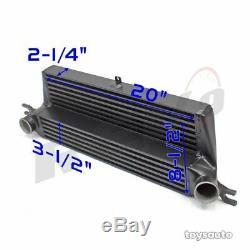 Rev9 Front Mount Intercooler for Mini Cooper S 1.6L R55 R56 R57 R58 R59 R60 R61