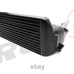 Rev9 Front-Side Mount Intercooler Kit For BMW 335i / 335iX F30 / F34 2012-15