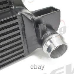 Rev9 Racing Specs Front Mount Intercooler For 15-19 Mini Cooper S F55 F56 F57
