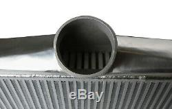 STS Turbo STS103 Direct Fit Front Mount Intercooler For 1997-2004 Corvette C5