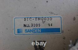 Subaru IMPREZA WRX STI INTERCOOLER TMIC TOP MOUNT GDB EJ207 SIC-TM0030