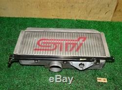 Subaru IMPREZA WRX STI INTERCOOLER TMIC TOP MOUNT GDB TM0030 EJ207 SIC-TM0030