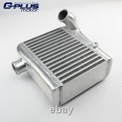 TT Twin Turbo Side Mount Intercooler For Nissan 300ZX Z32 90-96 VG30 600HP