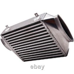 Top Mount Turbo Supercharged Intercooler For BMW MINI Cooper S R53 R52 2002-2006