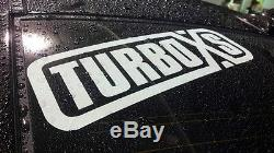 Turbo XS Front Mount Intercooler Kit FMIC for 2002-2005 Subaru Impreza WRX