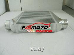 Universal Front Mount Aluminum Turbo Intercooler in/outlet 76mm 3 280x300x76mm