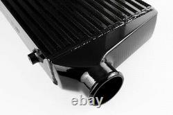 Universal high-performance Intercooler JRspec 550x230x65mm front mount FMIC