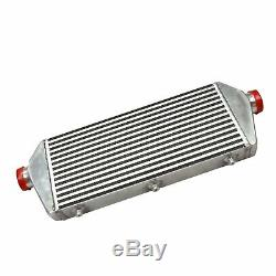 Upgrade Bolt On Front Mount Intercooler Kit For Audi A4 S4 1.8T B5 98-01