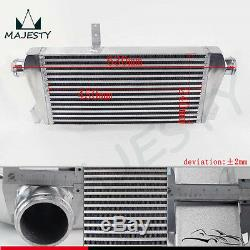 Upgrade Front Mount Intercooler Kit for Audi A4 1.8T Turbo B6 Quattro 02-06 BL