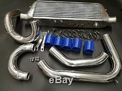 Upgraded Front Mount Intercooler Kit For FORD FALCON BA BF XR6 F6 TYPHOON
