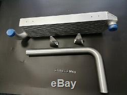 Upgraded Intercooler Fit Renault Clio 4 RS200 Front Mount