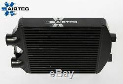 VAG 1.9 TDI Front Mount Alloy Intercooler Airtec Black Finish Seat Skoda VW Audi