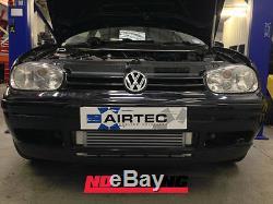 Volkswagen Golf AIRTEC 1.8T Front Mount Intercooler Conversion Kit