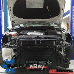 Volkswagen Polo 1.4 TSI GTI AIRTEC Front Mount Intercooler
