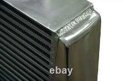 Yonaka 26x12x4 Monster Front Mount Intercooler FMIC 1000 HP 30 PSI Leak Tested