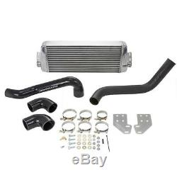 ZZPerformance 2016+ Chevy Camaro LTG 2.0L Turbo Front Mount Intercooler kit
